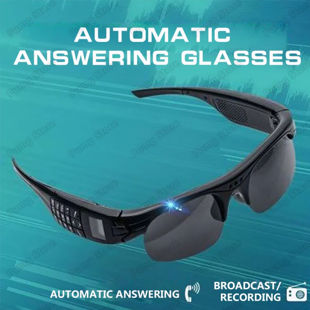 KB Fit Shop Feature Bluetooth Answering Glasses 2